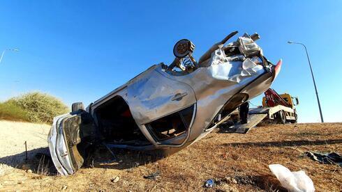 Preocupación en Israel por la gran cantidad de muertes en accidentes de tránsito.