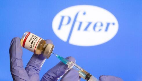 La vacuna de Pfizer debe ser almacenada a menos de 70° bajo cero.