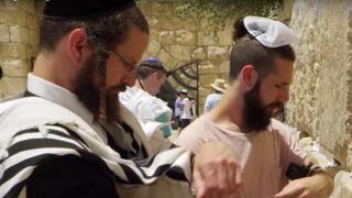 Para grupos seculares liberales el judaísmo, un elemento constitutivo de la sociedad israelí, se convirtió en una amenaza.