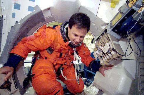 El primer astronauta israelí, Ilan Ramon, falleció en el accidente del transbordador Columbia en 2003.