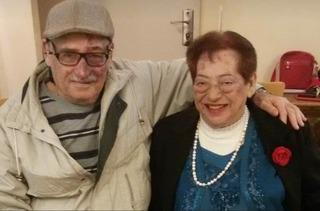 Dan y Miriam fueron sepultados juntos en Petach Tikva.