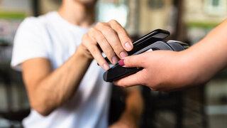 La billetera electrónica, una tendencia que en Israel de a poco se convierte en norma.