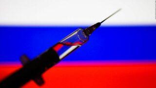 Putin aseguró que tiene una efectividad del 92%.