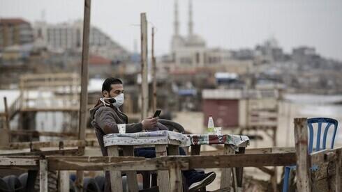 La pandemia de coronavirus ha afectado enormemente al enclave palestino.
