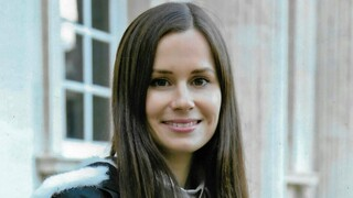 La investigadora austrobritánica Kylie Moore-Gilbert.