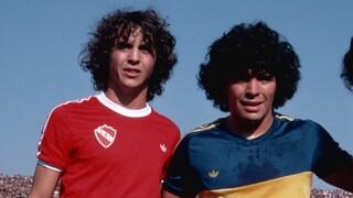 Brailovsky Maradona