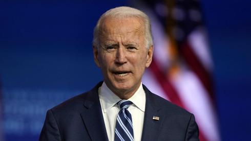 Joe Biden, presidente electo de Estados Unidos.
