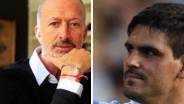 El presidente de la DAIA, Jorge Knoblovits, ofreció ayuda antidiscriminatoria a Los Pumas.
