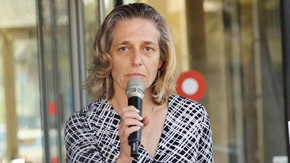 Sharon Alroy-Preis