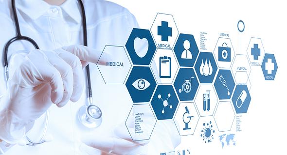 uma potência mundial em inovação médica