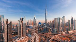 Miles de turistas israelíes se encuentran en Dubai tras la apertura de vuelos comerciales.