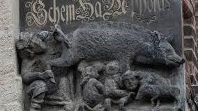 Baviera antisemitismo