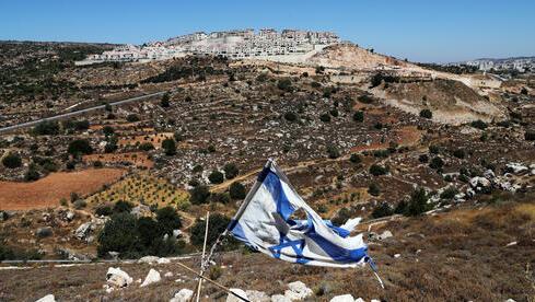 La compañía de reservas aseguró que la ganancias obtenidas en Cisjordania serían donadas.
