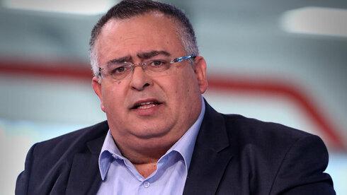 David Bitan, parlamentario del Likud.