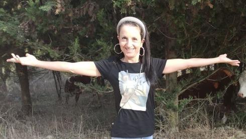 israelense Esther Horgan.