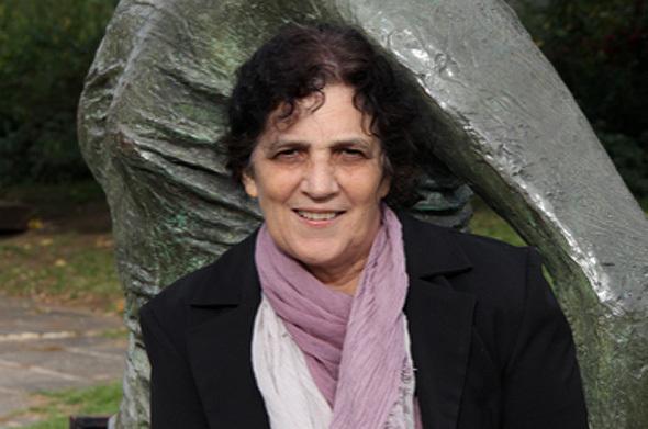La profesora Michal Linial, investigadora senior israelí.