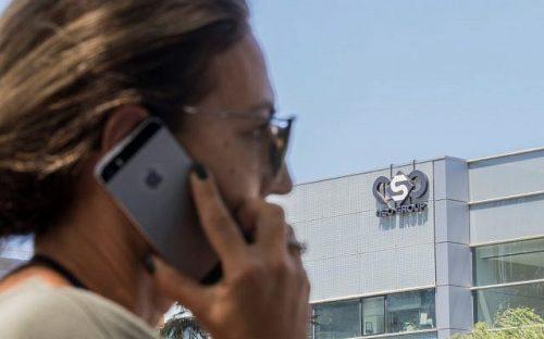 Sede de la empresa NSO en Israel.