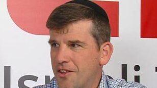 Michael Eisenberg es cofundador y socio de Aleph, un fondo de capital de riesgo en etapa inicial.