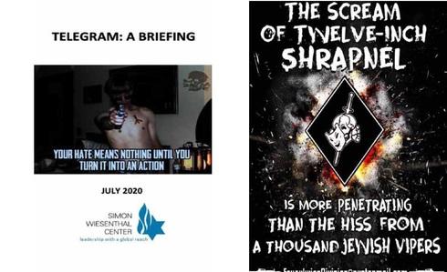 Top ten antisemitismo