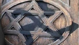Imagen antisemitismo