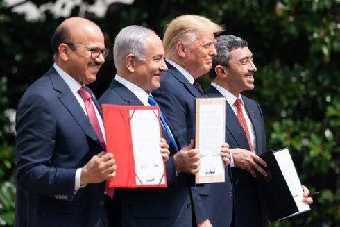 acordos de paz