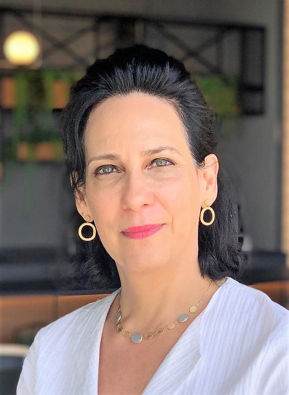 El ministerio nombró a la Dra. Sharon Rashi-Elkeles para dirigir una agencia que promueve la mujer en la ciencia.