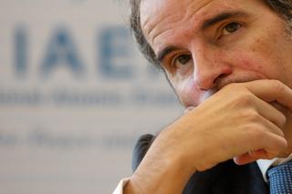 Rafael Mariano Grossi, director general del Organismo Internacional de Energía Atómica.