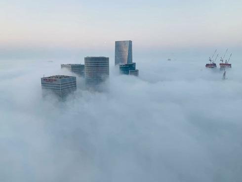 Neblina Tel Aviv