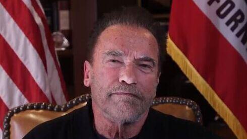 Arnold Schwarzenegger habló sobre los disturbios en el Capitolio en Washington.