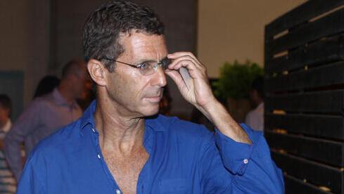 El magnante franco-israelí, Beny Steinmetz.