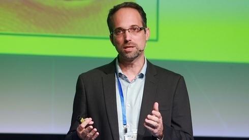 Prof. Ran Balicer, jefe de innovación de Clalit HMO.