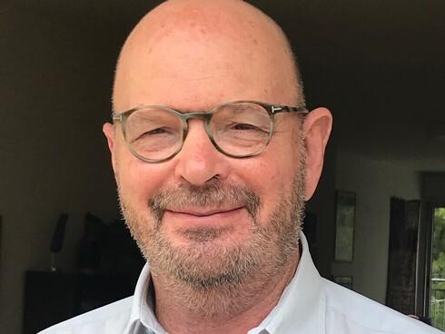 Profesor Dan Rabinowitz, investigador de la Universidad de Tel Aviv.