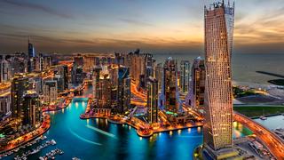 La industria sexual de Dubai vino a reemplazar los antiguos destinos de Rumania, Bulgaria o Tailandia.