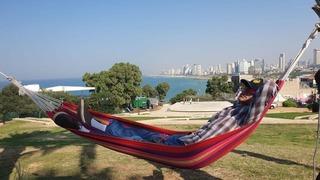 Hamaca Tel Aviv