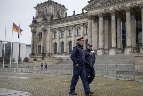 Parlamento Alemania
