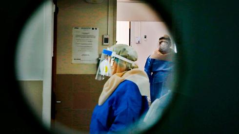 El Centro Médico Soroka ya ha tenido que derivar pacientes a hospitales de otras ciudades.