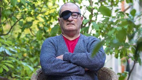 """Uri Levy: """"Merezco decidir cómo terminar mi vida""""."""