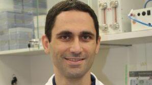 Dr. Uri Ben-David.