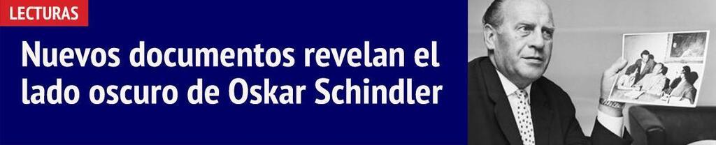 Banner Schindler