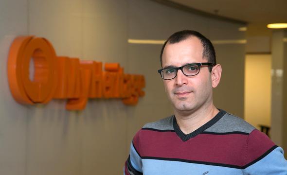 Yaniv Erlich, científico en jefe de MyHeritage.
