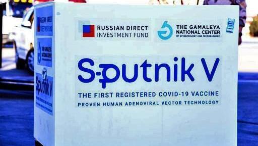 La vacuna rusa tiene una eficacia mayor al 91%.