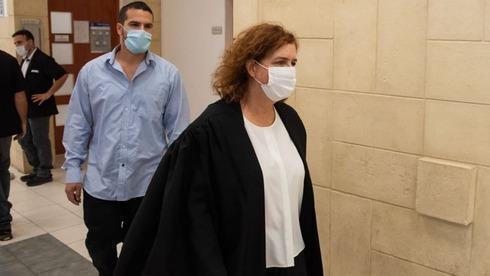 Liat Ben-Ari, la fiscal principal en el juicio contra Netanyahu.