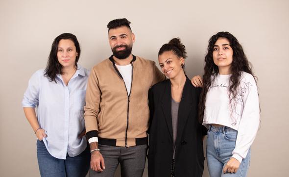 Amira (Jerusalem Este), Mahmoud (Ramallah) y Shai (Tel Aviv) hablaron con CTech.