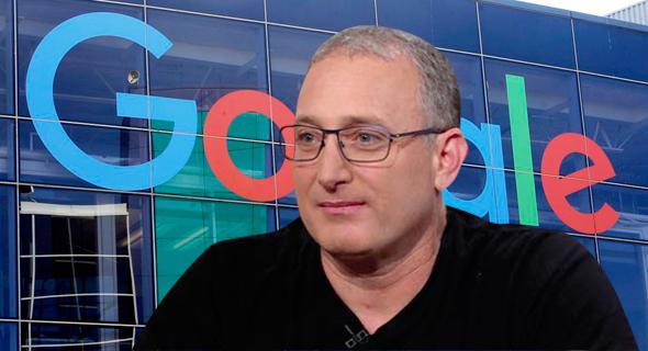 El director ejecutivo de Waze, Noam Bardin.