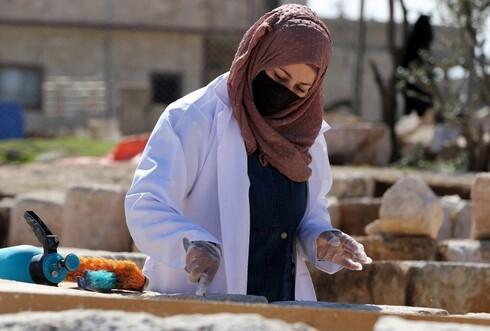 Jordania UNESCO