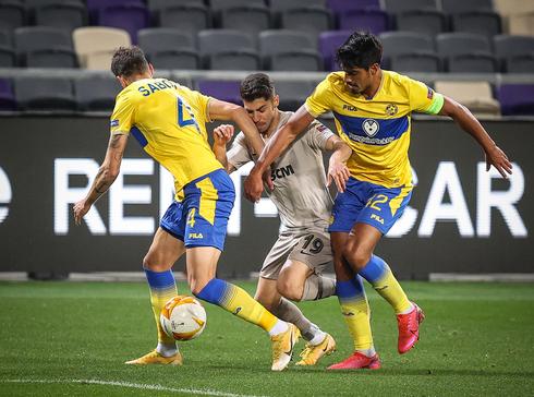 Solomon Maccabi Tel Aviv