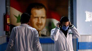 Israel financiará vacunas rusas para Siria.