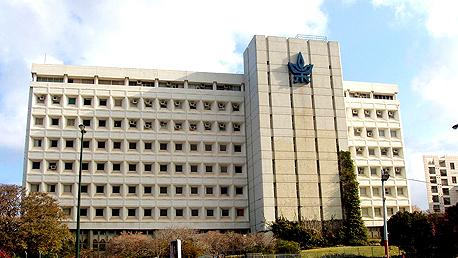 Universidad de Tel Aviv.