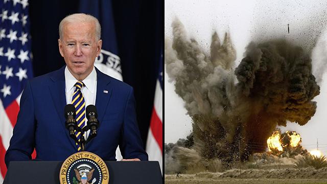 Biden Ataque