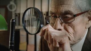 """""""El agente topo"""", documental chileno nominado al Oscar."""
